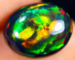 3.22cts Natural Ethiopian Smoked Welo Opal /BF8222