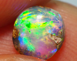 0.60CT PIPE WOOD REPLACEMENT BOULDER OPAL AA862