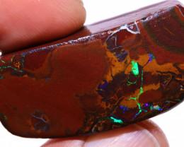 Yowah boulder Opal Rough DO-2291  downunderopals