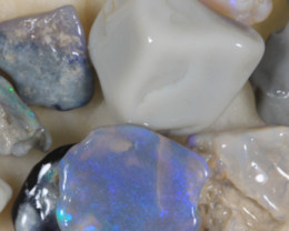 #8  -Beginners Rough Opal -Lightning Ridge [35816]