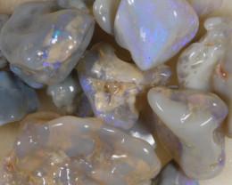 NO RESERVE!! #8  -Beginners Rough Opal -Lightning Ridge [35843] 53FROGS