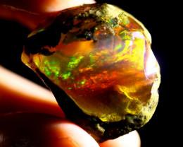 113cts Ethiopian Crystal Rough Specimen Rough / CR4879