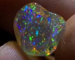 Gem Quality 4.925ct Mexican Crystal Opal (OM)