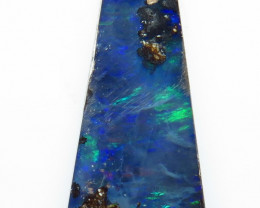 6.14ct Australian Boulder Opal Stone
