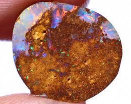 3.03 Carats Yowah Opal  Rough  ANO-2549