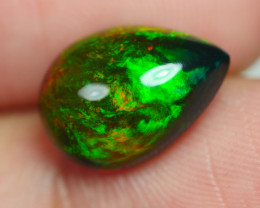 3.305 CRT BRILLIANT SMOKED BROAD STRIPE BEST COLOR WELO OPAL SMOKED -