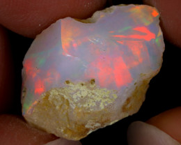 9cts Natural Ethiopian Welo Rough Opal / WR8370
