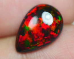2.495 CRT BRILLIANT SMOKED BROAD STRIPE PATCH BEST COLOR WELO OPAL SMOKED -