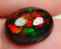 3.100 CRT BRILLIANT SMOKED BROAD PATCH STRIPE BEST COLOR WELO OPAL SMOKED -