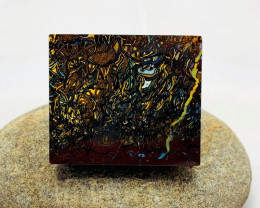 156 Cts Opal Boulder infiltration
