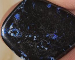 NO RESERVE!! Queensland Boulder Matrix Opal [35944] 53FROGS