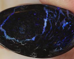 NO RESERVE!! Queensland Boulder Matrix Opal [35951] 53FROGS