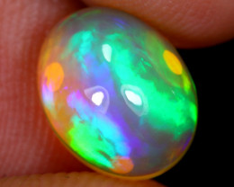 2.12cts Natural Ethiopian Welo Opal / SU36