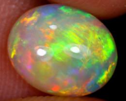 1.70cts Natural Ethiopian Welo Opal / SU49