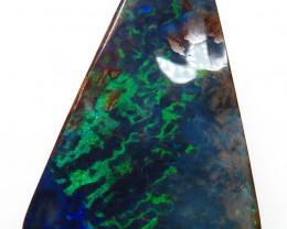 7.97ct Australian Boulder Opal Stone