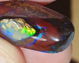 Yowah nut opal from Australia