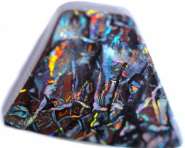 6.95 CTS BOULDER OPAL FROM KOROIT [BMB1247]