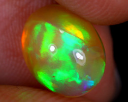 1.68cts Natural Ethiopian Welo Opal / SU71