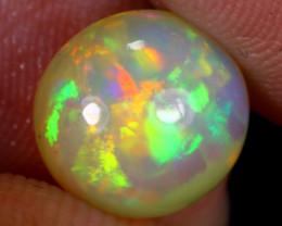 2.03cts Natural Ethiopian Welo Opal / SU80