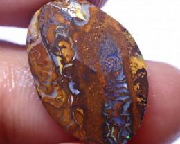 16.33 Carats Yowah Opal  Rough  ANO-2578