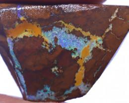 11.05 Carats Yowah Opal  Rough  ANO-2581