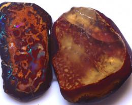 26.99 Carats Yowah Opal  Rough  Parcel ANO-2591