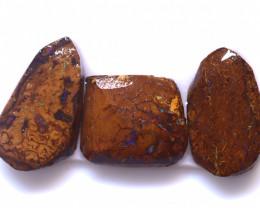 23.67 Carats Yowah Opal  Rough  Parcel ANO-2593
