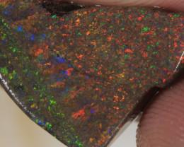 NO RESERVE!! #2  -  Andamooka Matrix Opal Rough [36019] 53FROGS