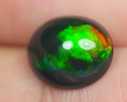 2.680 CRT BRILLIANT SMOKED BROAD FLASH PLAY COLOR WELO OPAL-