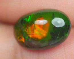 3.290 CRT BRILLIANT SMOKED PLAY COLOR WELO OPAL(CRACKED)-