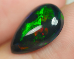 3.375 CRT BRILLIANT SMOKED PLAY COLOR WELO OPAL-