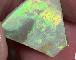 Jewellery Grade Super Clean Bright Gem Opal Rub #363