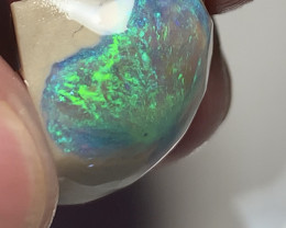 Stars Explosion*** Exquisite Big Bright Nobby Opal Rub #373
