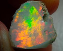 14ct Natural Ethiopian Welo Rough Opal