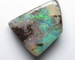 3.33ct Australian Boulder Opal Stone