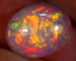 1.52cts Natural Ethiopian Welo Opal / SU103