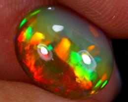 2.18cts Natural Ethiopian Welo Opal / SU109