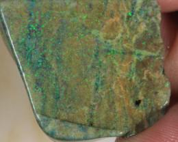 NO RESERVE!! #5-Rough Andamooka Matrix Opal [36045] 53FROGS