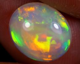 2.24cts Natural Ethiopian Welo Opal / SU119