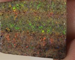 NO RESERVE!! #5-Rough Andamooka Matrix Opal [36115] 53FROGS