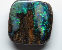 2.38ct Australian Boulder Opal Stone