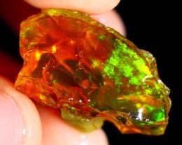 20cts Ethiopian Crystal Rough Specimen Rough / CR4981