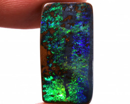 11.45CTS BOULDER OPAL POLISHED STONE INV-705  investmentopals
