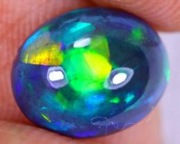 1.75cts Natural Ethiopian Welo Smoked Opal / NY3320