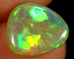 3.18cts Natural Ethiopian Welo Opal / BF8418
