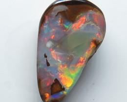 1.82ct Australian Boulder Opal Stone