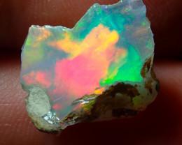 $1 NR Auction 6ct Natural Ethiopian Welo Rough Opal