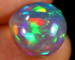 5.86cts Natural Ethiopian Welo Opal / BF8453
