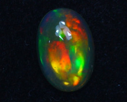 1.66Ct Natural Ethiopian Welo Solid Opal Lot W532