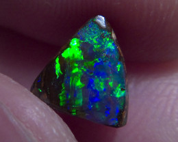 1.70cts top gem Winton Boulder opal, Collection CYCB742